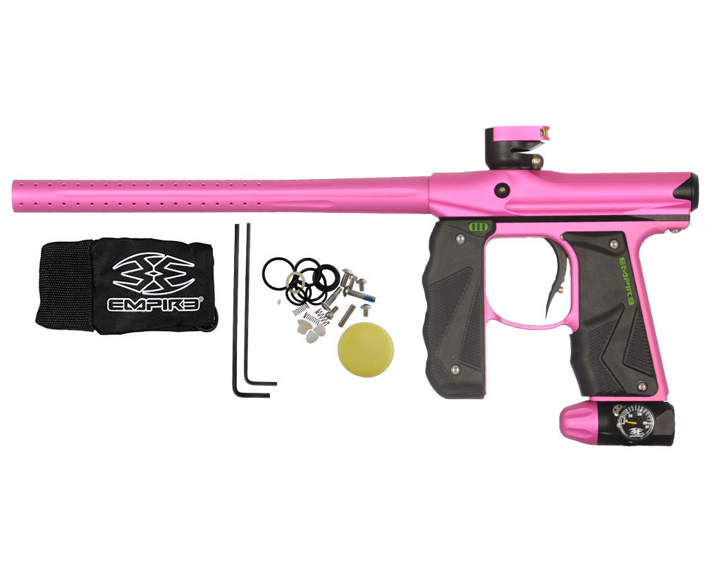 CP Custom Products Mini Rail Mount for paintball gun Dust Black NEW